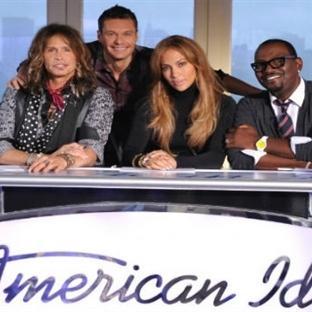 Jennifer Lopez American Idol'a Geri Mi Dönüyor?