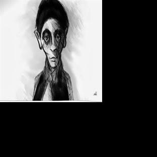 Kafkaesk: Bir şiirin romanları