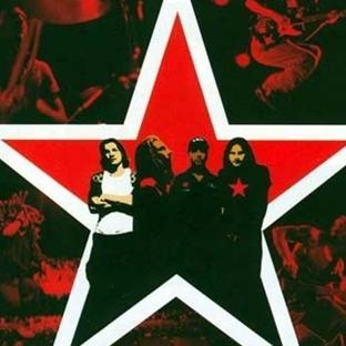 Kırmızı yıldızlı şarkılar
