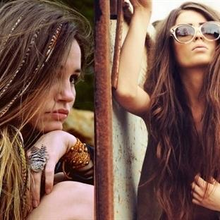Kolay Ve Hızlı Günlük Saç Modelleri