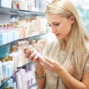Kozmetik Ürünler Kaç Ay Dayanır?