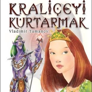 Kraliçeyi Kurtarmak, Vladimir Tumanov