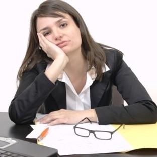 Küçük Molalarla İş Stresinizi Azaltabilirsiniz