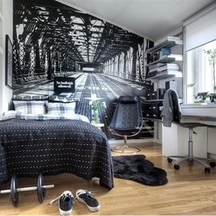 Küçük Yatak Odaları için Dekorasyon Önerileri