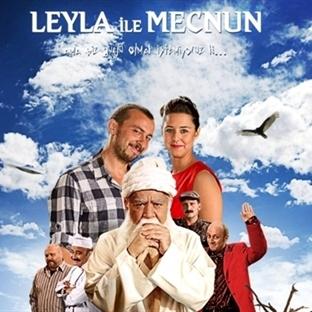 Leyla ile Mecnun'dan 104.Bölüm Bombası !