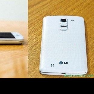 LG G Pro 2′nin Özellikleri ve Görseli Ortaya Çıktı