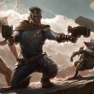 Marvel'ın En Büyük Filmi, Guardians of the Galaxy!