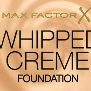 Max Factor'den yeni ürün
