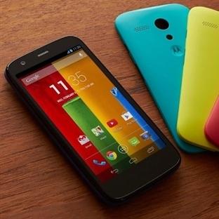 Motorola Moto G Özellikleri ve Fiyatı
