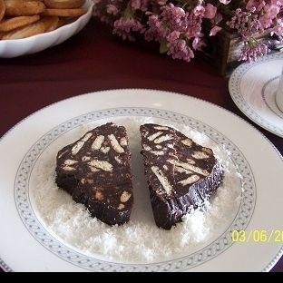 mozaik kek