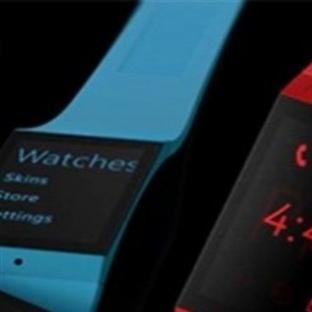 Nokia da Saat Yapıyor