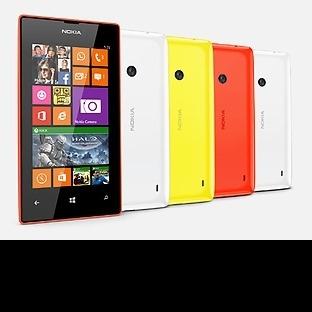 Nokia Lumia 525 Türkiye'de! - WindowsPhoneTurkiye.