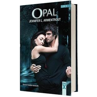 Opal - Jennifer L. Armentrout / Kitap Yorumu