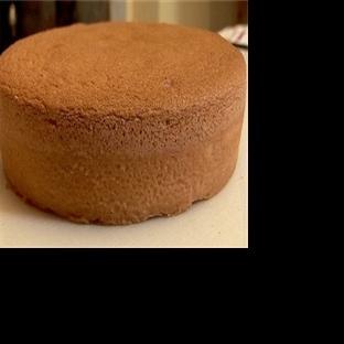 pasta keki hazırlanışı
