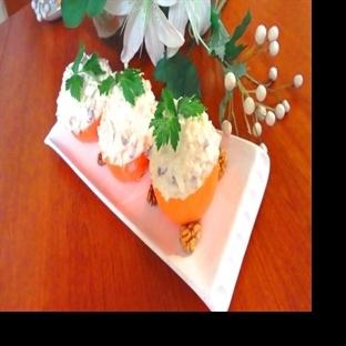 Portakallı Elmalı Kereviz Salatası