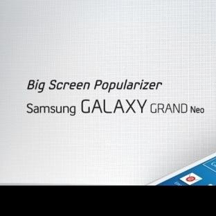 Samsung, Galaxy Grand Neo modelini duyurdu