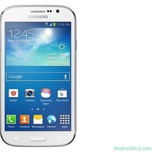 Samsung Galaxy Grand Neo Özellikleri Resmi