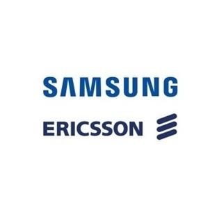 Samsung ile Ericsson'dan bir patent anlaşması!
