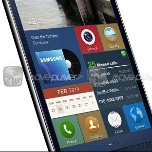 """Samsung'un Tizen işletim sistemli cebi """"ZEQ9000"""""""