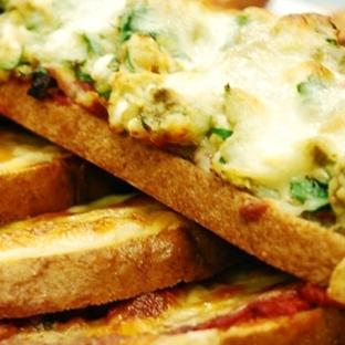 Sarımsaklı Köy Pizzası Tarifi