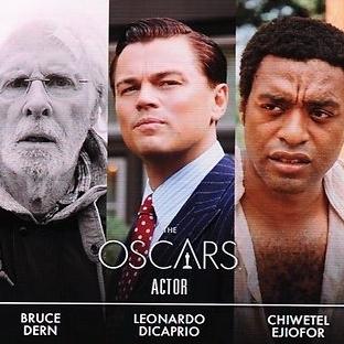 Scorsese'nin Son Filmi: The Wolf of Wall Street
