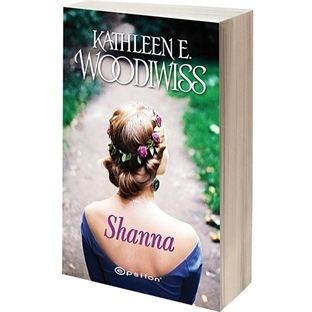 Shanna - Kathleen E. Woodiwiss / Kitap Yorumu
