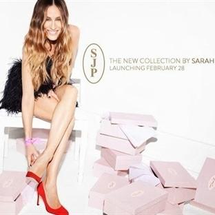 SJP Shoes by Sarah Jessica Parker