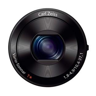 Sony QX10/QX100 Lensler Güncelleme Alıyor !