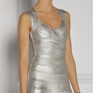 Stil Önerisi - Bandaj Elbise