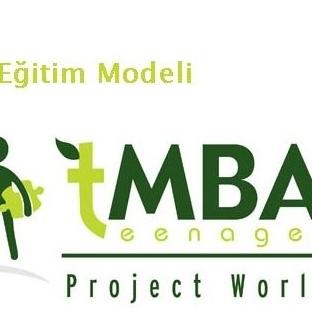 t-MBA Eğitim Modeli