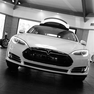 Tesla Model S Detaylı İncelemesi Ve Test Sürüşü
