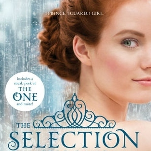 Türkçe'si Çıkacak: The One & The Selection Stories