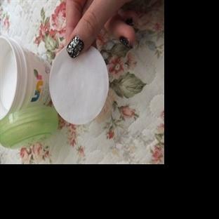 Uni care Eye Disc - Yeşil Çaylı