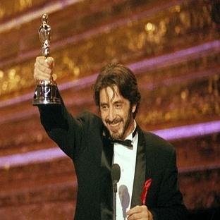 Unutulmayan En İyi Erkek Oyuncu Oscar Konuşmaları