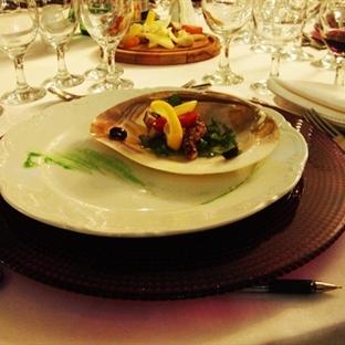 Vera Melissa'da Akşam Yemeği