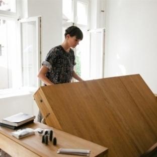Workbed ile Yatakları Ofise Dönüştürün