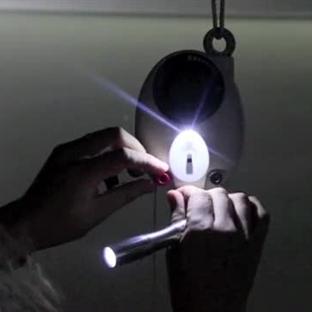 Yeni ampuller için alışılmamış enerji kaynağı