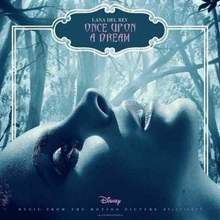 "Yeni Şarkı: Lana Del Rey ""Once Upon A Dream"""