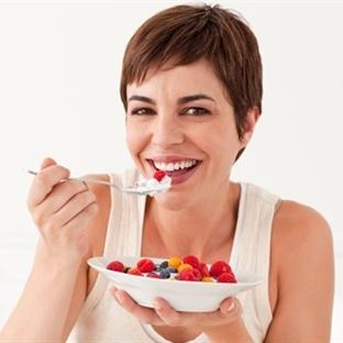 Yoğurt Yiyerek Daha Kolay Zayıflayabilirsiniz