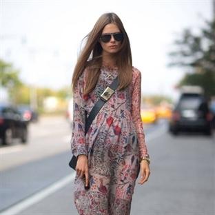 Zayıf Gösteren Giyim Önerileri