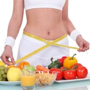 1 Haftalık Alternatifli  Diyet Listesi