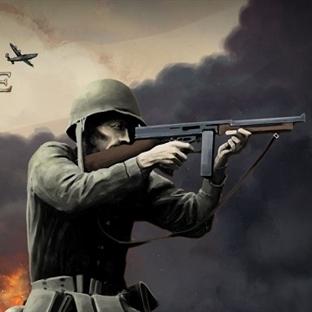 2.Dünya savaşı hiç bu kadar zor olmamıştı