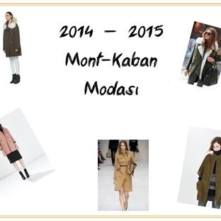 2014-2015 Mont Kaban Modası