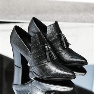 2014-2015 Sonbahar Kış Ayakkabı Trendleri