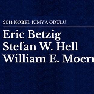 2014 Kimya Nobel Ödülü Sahibini Buldu!