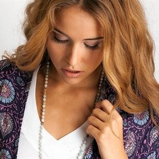 2014 Sonbahar Trendi: Kimonolar