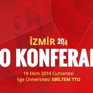 2014 İzmir SEO Konferansı Gerçekleşti
