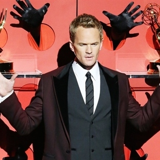 2015 Oscar'larını Neil Patrick Harris Sunacak