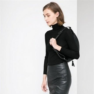 2015 Siyah Etek Modelleri