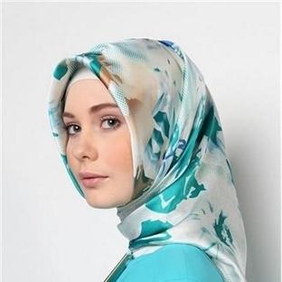 2015 Tekbir Eşarp Modelleri